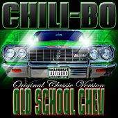Old School Chev by Chili-Bo