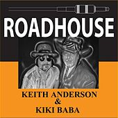 Play & Download Roadhouse by Keith Anderson | Napster