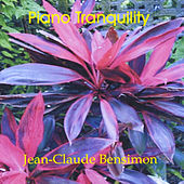 Play & Download Piano Tranquility by Jean-Claude Bensimon | Napster