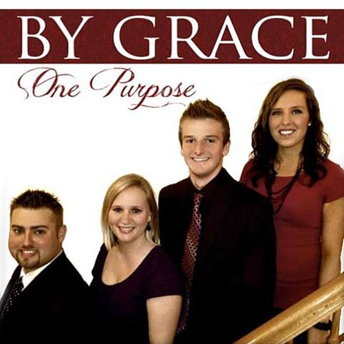 Play & Download One Purpose by By Grace | Napster