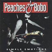 Simple Emotions von Peaches