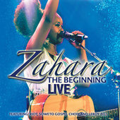 The Beginning de Zahara