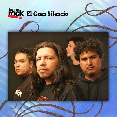 Lucha Rock by El Gran Silencio