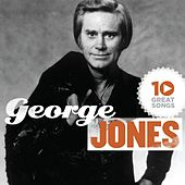 Play & Download 10 Great Songs by George Jones | Napster
