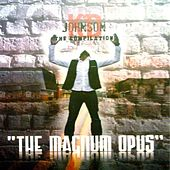Play & Download The Magnum Opus by K.D. Johnson | Napster