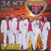 El Cobarde by Realidades De Tierra Caliente
