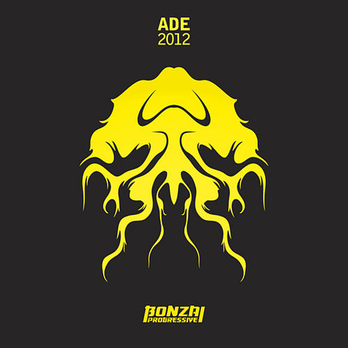 Bonzai Progressive - ADE 2012 by Various Artists