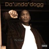 The Talented Mr. Reddick by Coolio Da Unda Dogg