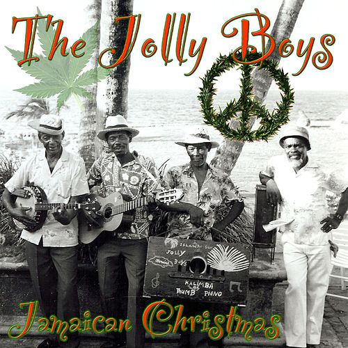 Jamaican Christmas by The Jolly Boys