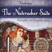 The Nutcracker Suite by Tim Sparks