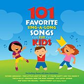 Play & Download 101 Favorite Sing-A-Long Songs for Kids by Songtime Kids | Napster