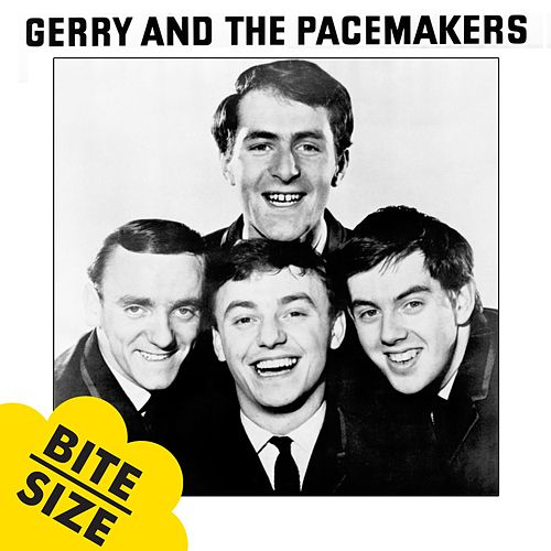 Play & Download 5 Bites: Mini Album - EP by Gerry and the Pacemakers | Napster