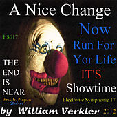 Play & Download A Nice Change by William Verkler | Napster