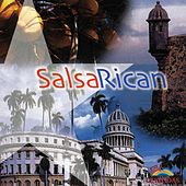 Play & Download Salsarican by Various Artists | Napster