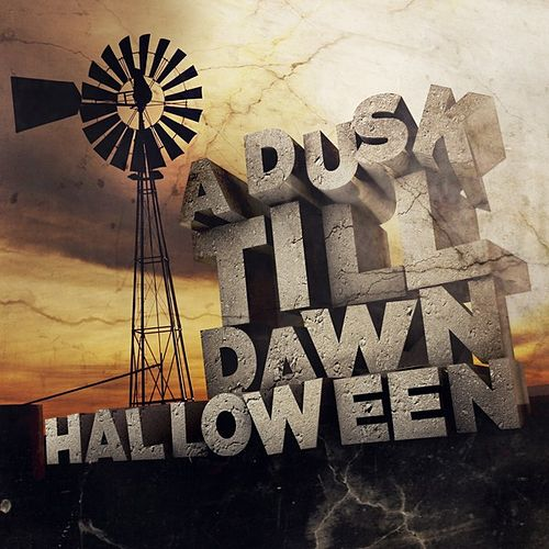 A Dusk till Dawn Halloween by Various Artists