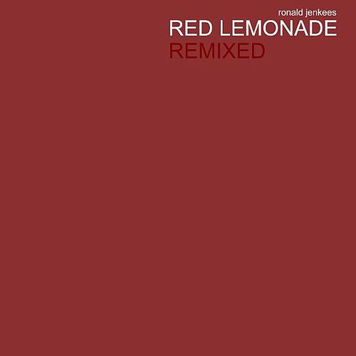 Play & Download Red Lemonade Remixed by Ronald Jenkees | Napster