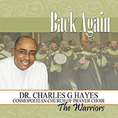 Back Again by Dr. Charles G. Hayes