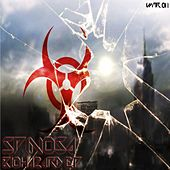 Biohazard - Single by Spinosa