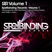 Spellbinding Records - Volume 1 - EP by Various Artists