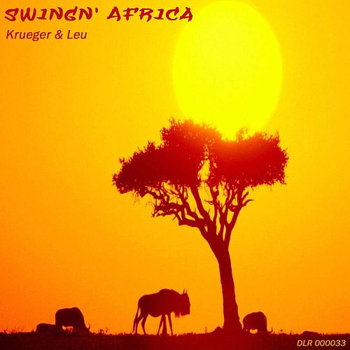 Swingn Africa by Krueger