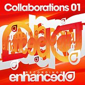 Play & Download Enhanced Recordings - Collaborations 01 - EP by Various Artists | Napster