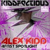 Alex Kidd Artist Spotlight Bundle - EP by Alex Kidd