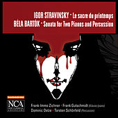 Play & Download Stravinsky: The Rite of Spring - Bartok: Sonata for 2 Pianos and Percussion by Frank-Immo Zichner | Napster