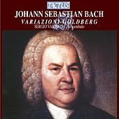 Play & Download Bach: Variazioni Goldberg by Sergio  Vartolo | Napster