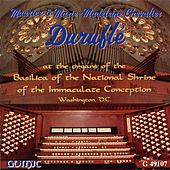 Play & Download Maurice & Marie-Madeleine Chevalier Duruflé by Various Artists | Napster