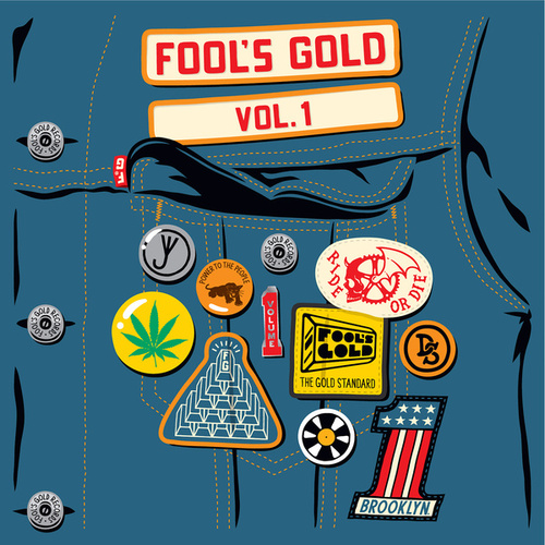 Play & Download Fool's Gold, Vol. 1 by Various Artists | Napster