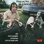 Play & Download Things We Like by Jack Bruce | Napster