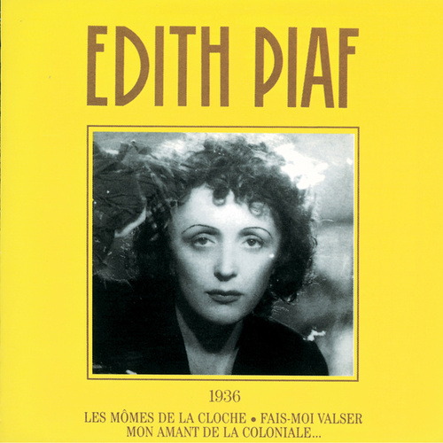 Play & Download 1936 by Edith Piaf | Napster