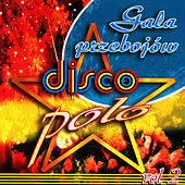Gala Przebójow Disco Polo by Disco Polo