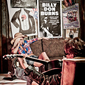 Nights When I'm Sober (Portrait Of A Honky Tonk Singer) by Billy Don Burns