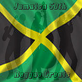Play & Download Jamaica 50th Reggae Greats by Various Artists | Napster
