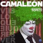 Camaleón by Bareto