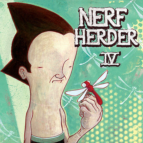 Play & Download Iv by Nerf Herder | Napster