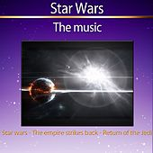 Play & Download Star Wars (The Music) by Hollywood Pictures Orchestra | Napster