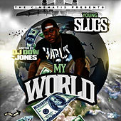 Play & Download My World by Messy Marv | Napster