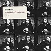 Live At McCabe's Guitar Shop by Bert Jansch
