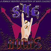 She Rocks by Various Artists