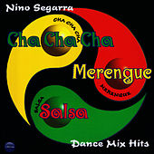 Cha Cha Cha, Merengue, Salsa by Nino Segarra
