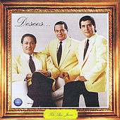 Play & Download Deseos by Trio San Javier | Napster