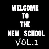 Play & Download Welcome To The New School Vol.1 by K.h.s. | Napster