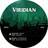 Viridian by Various Artists