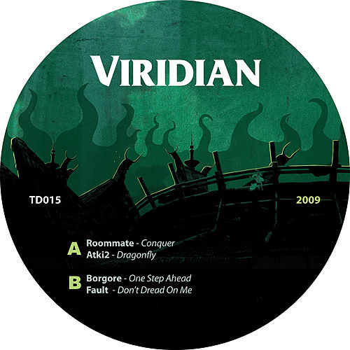 Play & Download Viridian by Various Artists | Napster