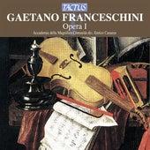 Play & Download Franceschini: Opera I - Sei sonate a 2 violini e b. c. by Enrico Casazza | Napster