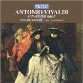 Play & Download Vivaldi: Sonate per oboe by Paolo Pollastri | Napster