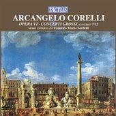 Play & Download Corelli: Opera VI - Concerti Grossi, Concerti 7/12 by Modo Antiquo | Napster