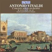 Vivaldi: Concerti senza orchestra by Nuovo Quintetto Di Venezia